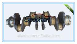 Crankshaft 504017281 2.3 L For FIAT DUCATO Iveco Spare parts