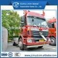 Foton carga tow tractor com nova cabine