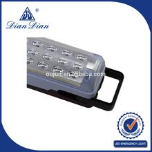 High efficiency electric shock flashlight emergency led