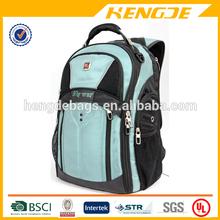 China Audited Supplier Fujian Promotional 1680D Backpack Bag