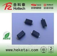 SMD schottky diodes 1N5819