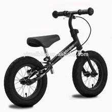 2015 Popular CE Certificate new design Toddler baby Balance Bike With EVA Tyre