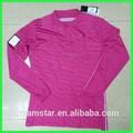 de color rosa 2015 vender españa bien caliente más nuevo jersey de fútbol