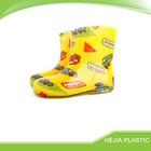 children jelly boots of pvc cheap kids rain boots