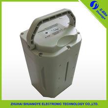 Selling promotional manufacturer customize 36v8ah ebike battery