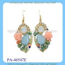 2015 new model huggie jewelry earrings factory make wholesale