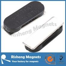 set magnetic id badge holder magnet for badges