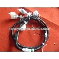 PC400 wiring harness 208-979-7550
