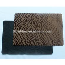 foam floor mat/printing kitchen rug/rubber carpet roll