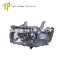 wholesale car parts head light 81110-52710 for Toyota Probox 02-08