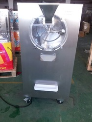 Factory in China high quality hard ice cream machine batch freezer with low price