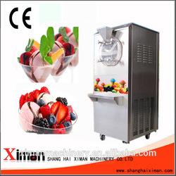 Commercial Batch Freezer / Gelato Ice Cream Machine / Hard Ice Cream Machine