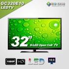 """32"""" 1080P LED TV"""
