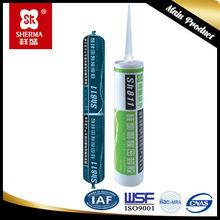 Silicone sealant price heat resistant silicone sealant