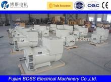 products china BOSS HCI4E 280KW ac brushless stamford generators