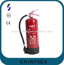 EN3 6L Foam fire extinguisher
