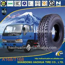 All steel radial truck tyre 12.00R24,11.00R20, 9.00R20 THREE-A, Yatai, Yatong, Shengtai, Aoteli, Sanjia, EA good,