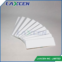 860`960MHz Long Read Range UHF Smart PVC Card with H3 Chip (P80)