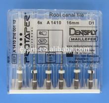 High Quality Densply D Dental files