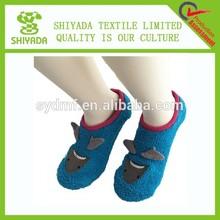 custom design cozy ankle socks