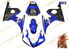 FDB brand Aftermarket Fairing bodywork cowling kits YZF R6 05