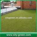 Sport usato piastrelle erba sintetica per l'abbellimento