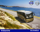 Silver Bus Products 11M BUS / 12M bus