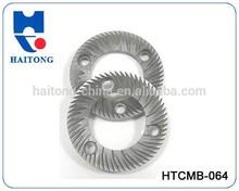 Coffee Maker Parts Milling disc blade grinder blade