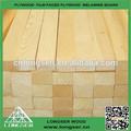 alta qualidade 38 milímetros pine lvl andaime prancha