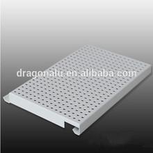PHD200T / decorative ceiling aluminum panels construction building materials