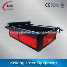 Professional laser cut, selling 100W KL-1610 laser cutting machine