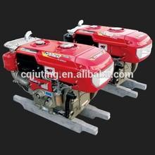 11HP/12HP 4 Stroke Water-Cooled Diesel Engine