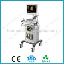 BS0255 Full digital trolley ultrasound machine