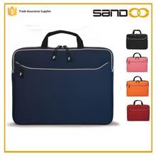 New products 2015 custom document neoprene laptop case, unisex gender neoprene laptop bag