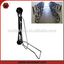 2014 New Product Universal 180 Degree Angle Vertical Storage Portable Bike Rack