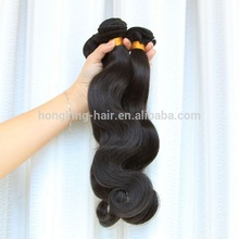 6a Unprocesse Hair Weft Brazilian Virgin Hair