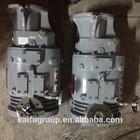 KAIFU dry screw vacuum pump, vacuum semiconductor