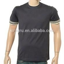 Wholesale china supplier mens cheap plain t-shirts