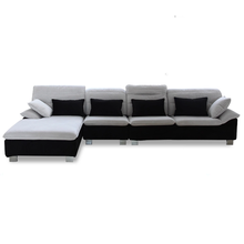 2014 Foshan Popular Leisure Modern Fabric Sofa
