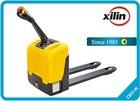Mini electric pallet truck