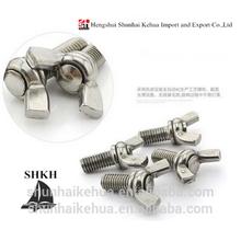DIN316 stainless steel wing screws