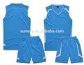 camiseta de baloncesto de diseño de los uniformes