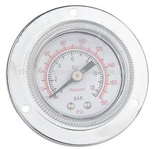 electric contact pressure gauge Y40-150MM