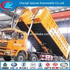 New condition SHACMAN dumper truck 6X4 25TON 40TON shacman tripper truck lorry