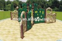 New Design Children Playground Equipment
