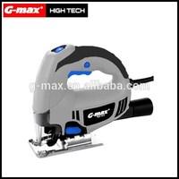 G-max Power Tools 610W 70mm Woodworking Machine Wood Jigsaw