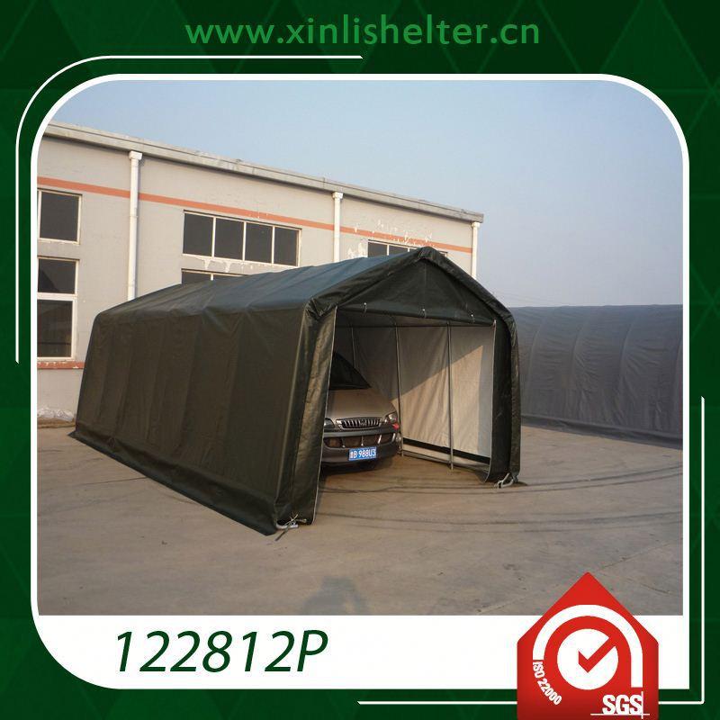 araç yanları açık garaj 4x4 karavan römork