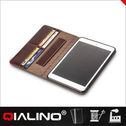 QIALINO Top Class Odm For Ipad Mini Glitter Case