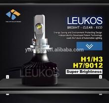 hid bi-xenon led bulbs headlight projector h7