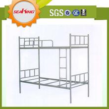 Modern military metal bunk beds